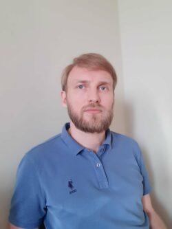 психолог Олег Сидоренко