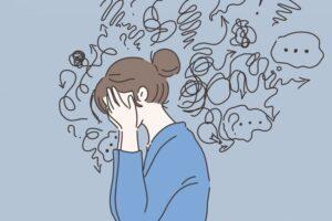 тревожные расстройства