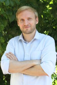 клинический психолог Олег Сидоренко